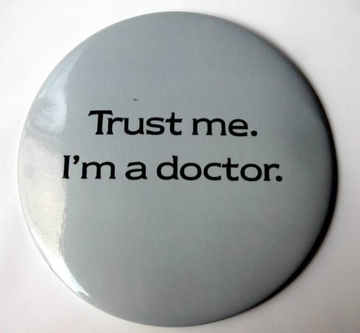 Medicine Scam